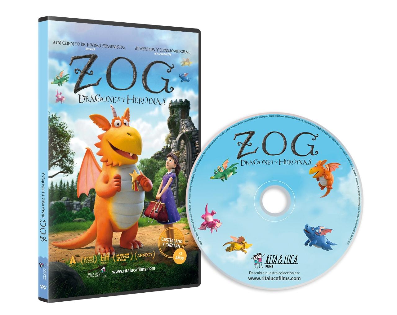 ZOG-DVD