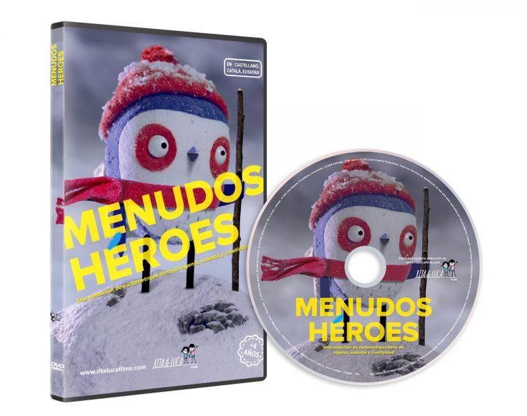 RitaLucaFilms-menudos-heroes-dvd